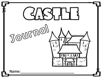 All about Castles  For Elementary Students