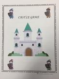 Castle Phonics Game- EE, EA, AI, AY