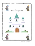 Castle Phonics Game (UE, UI, EW & U-E)