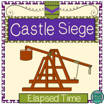 Castle Siege: Elapsed Time Activity