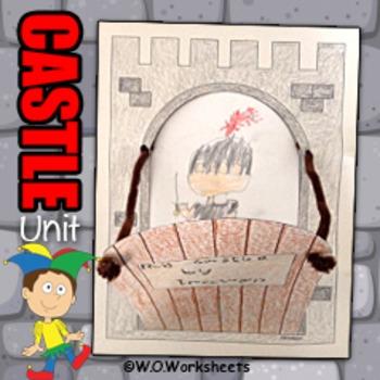Castle Unit Castle Themed Unit