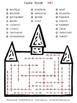 Castle Words Puzzle