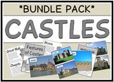 Castles (BUNDLE PACK)