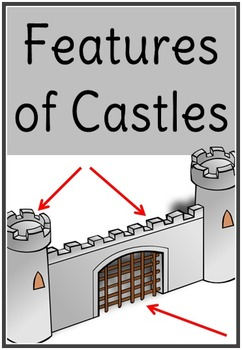 Castles (BUNDLE PACK)