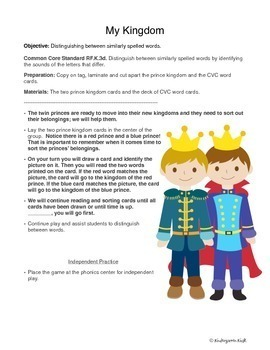 Fairy Tales: Thematic Unit