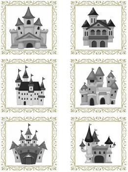 FILE FOLDER Castles