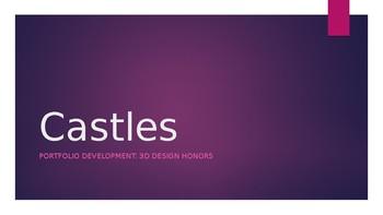 Castles PowerPoint Presentation