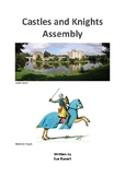 Castles and Knights Class Play or Assembly