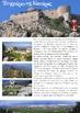 Castles of Pentadaktylos (Ο Πενταδάκτυλος και τα κάστρα του)