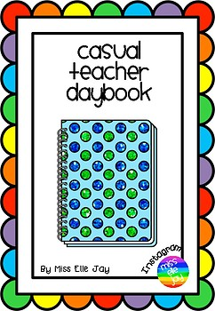 Casual Teacher Report