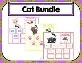 6 Cat Token Board Bundle - 10 Token