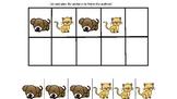 Cat & Dog Pattern FREEBIE