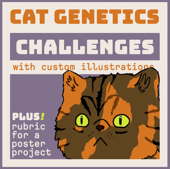 Cat Genetics Student Worksheet