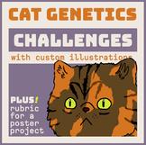 Cat Genetics Challenges