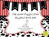 Cat Goes Fiddle-I-Fee (Bought Me a Cat) Student Coloring Book
