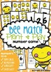 Math Centers - 4 Early Counting Number Activities