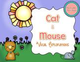 Cat & Mouse Vocal Exploration
