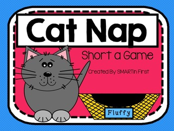 Cat Nap: Short a Game