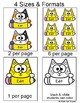 Cat Theme Name Tags and Labels