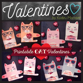 Cat Valentine Candy Hugger