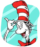 Cat in the Hat Comprehension Questions