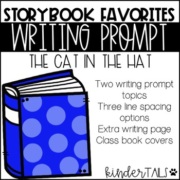 Cat in the Hat Writing Prompt