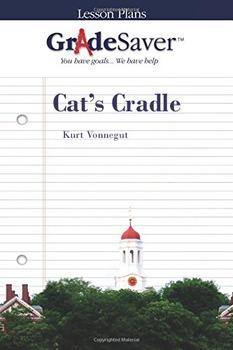 Cat's Cradle Lesson Plan