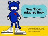 Cat's New Shoes