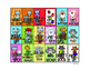 Cat-titude Back to School Brag Tags