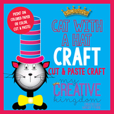 Cat and Hat Craft