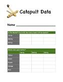 Catapult Data