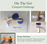 Catapult Design Challenge