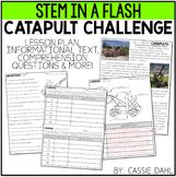 Catapult Design- STEM Challenge