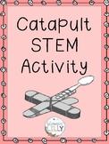 Catapult STEM Activity