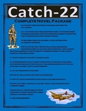 Catch-22 Complete Novel Package