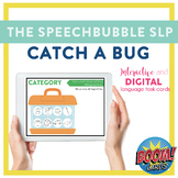 Catch A Bug - Boom Cards