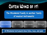 Catch Wind of it! - Identifying Woodwind Instruments