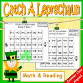 Catch a Leprechaun Bundle
