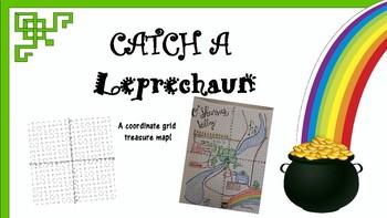 Catch a Leprechaun's Gold