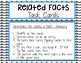 Catch a Pair - Related Facts Task Cards- All Operations BUNDLE