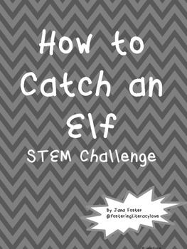 Catch an Elf STEM Project
