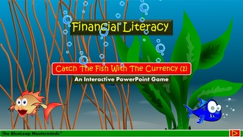 Catch the Fish with the Currency (1)