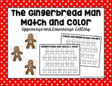 Catch the Gingerbread Letters