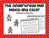 Catch the Gingerbread Sounds