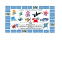 Catch the Sea Creatures Multiplication Game