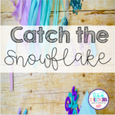 Catch the Snowflake Speech & Language Craft
