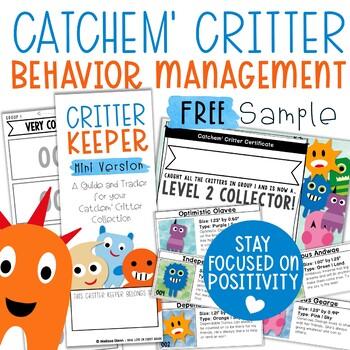 Positive Behavior Management System Free