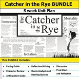 Catcher in the Rye Unit