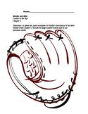 Catcher in the Rye: Chapter 5 -Allie's Mitt