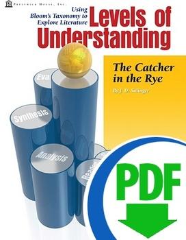 Catcher in the Rye Levels of Understanding